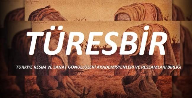 TURESBİR ONUR ÖDÜLLERİ KAMUOYUYLA PAYLAŞILDI